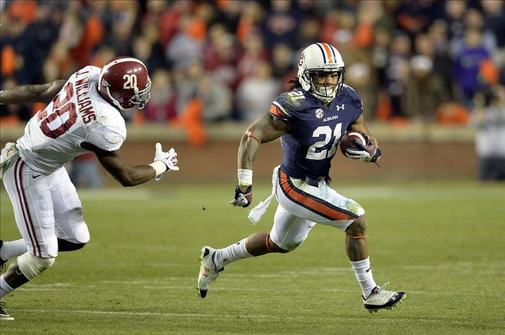 Updated 2014 NFL Draft Stock Report:  Tre Mason Grinds Up Tide