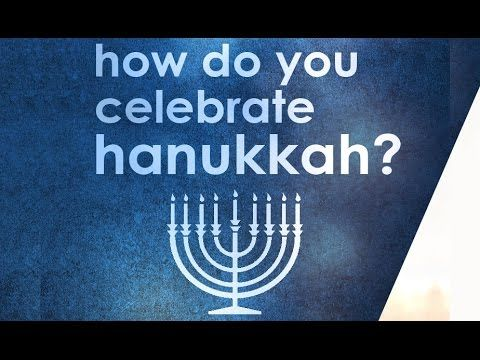 http://www.passionfortruth.com Why do we celebrate Hanukkah? How is Hanukkah celebrated? What are the traditional Hanukkah foods? Should we give gifts during...