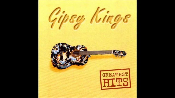 Gipsy Kings - Mega Remix 2012 -( Dj-Grozny ) Probably my all time favorite Gipsy Kings song-next to Volare. It's even more awesome when you meet people into the same music. <3 Especially something this different. :D