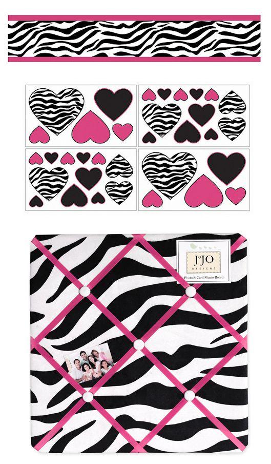 Pink Zebra Print Bedding Hot Pink Amp Black Zebra Print