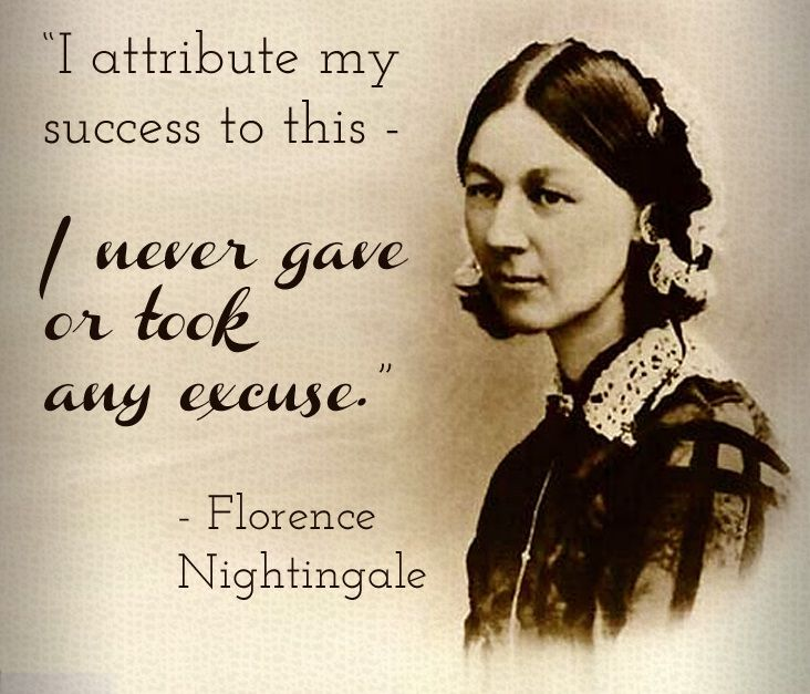 Florence Nightingale Quotes | Florence Nightingale