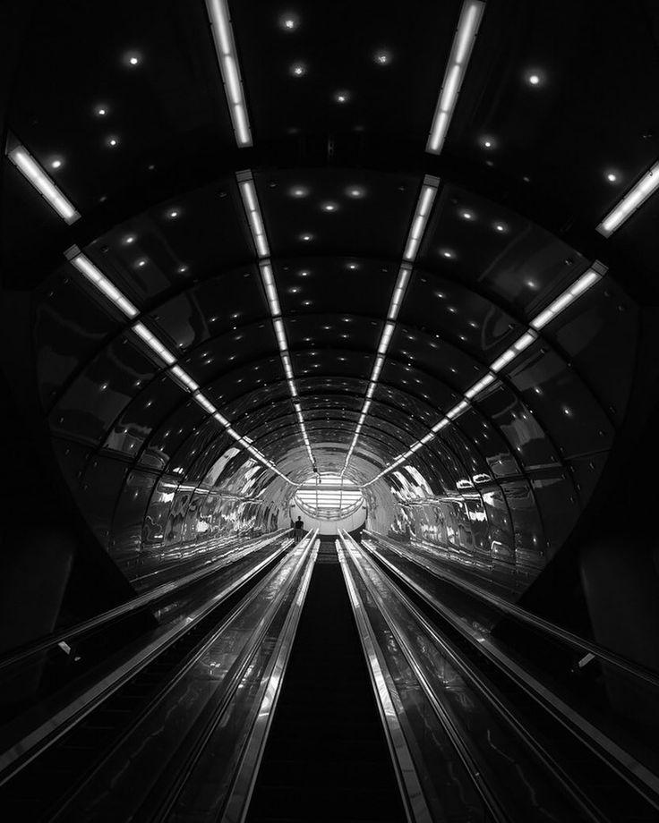Enterprise . . . #metro #travel #photography #nikon #space