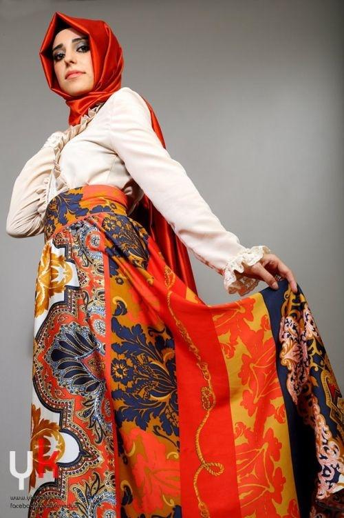 Gönül Kolat Tesettür Elbise http://tesetturalisveris.com/Urun/GONUL-KOLAT-ELBISE-02-pmu521.html