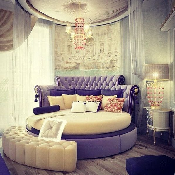 Dream Room Anthropologie Pintowin