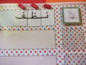 Aid Moubarek !! J'ai préparé un fichier sur les mots avec fatha pour changer un peu de la lecture sur les livres (nour albyann , anouraniy...