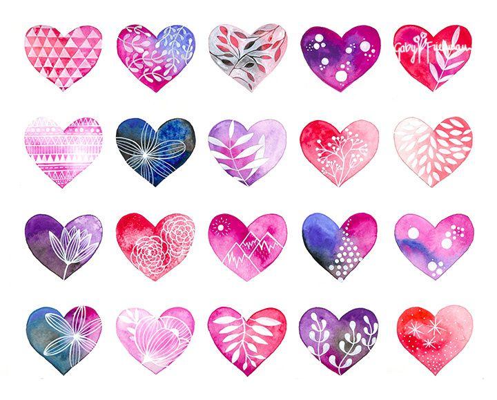 5086 best Hjärtan/Hearts images on Pinterest | Illustrations, Clip ...