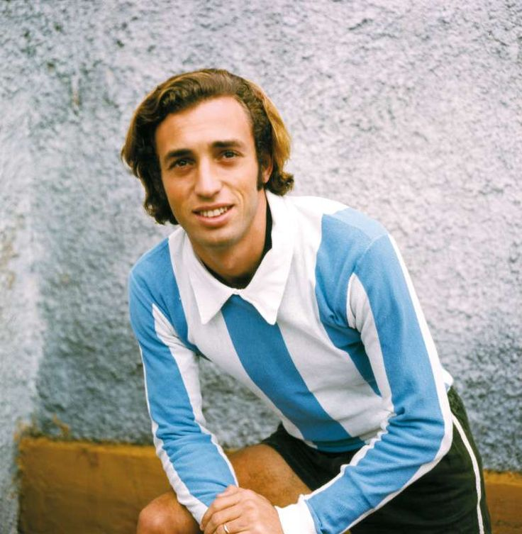 Enrique ''Quique'' Wolff. #argentina