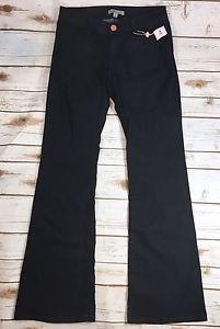 NEW CAbi Farrah Dark Wash Flare Leg Indigo Blue Trouser Jeans Womens Size 2    eBay