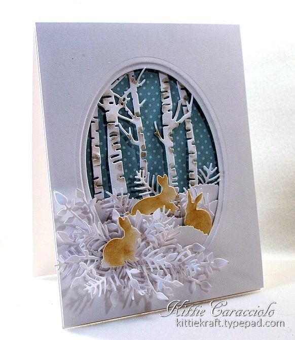 Christmas Tree Shop Poughkeepsie Ny: 4426 Best Images About Die Cut Cards (Christmas And Other