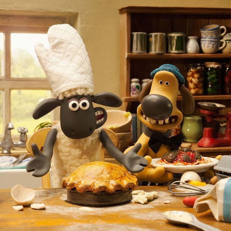 UK fans! Catch up on the latest series of Shaun's adventures on the @cbbc  iPlayer! bbc.co.uk/iplayer/episod…