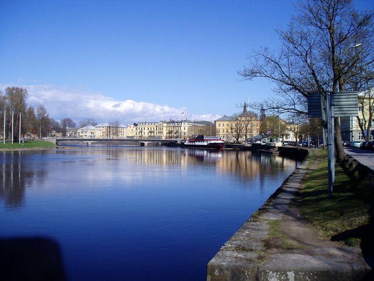 #mngturizmle #yurtdışı #iskandinavya #fiyord #karlstad #isveç  bit.ly/mngturizm-yurtdışı-iskandinavya-fiyordlar-turu