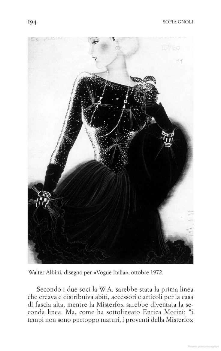 Un secolo di moda italiana, 1900-2000*silva*