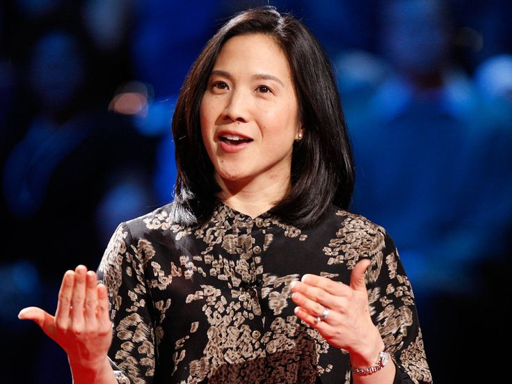 TED talk - The Importance of Grit - Angela Lee Duckworth: The key to success?