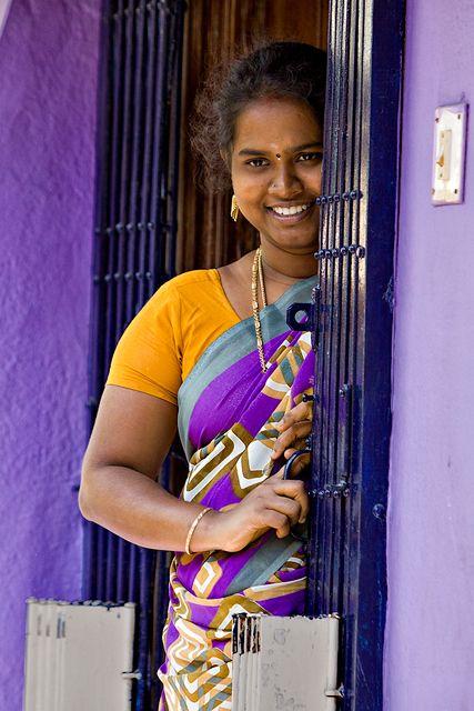 Theru vasal - Madurai, Tamil Nadu