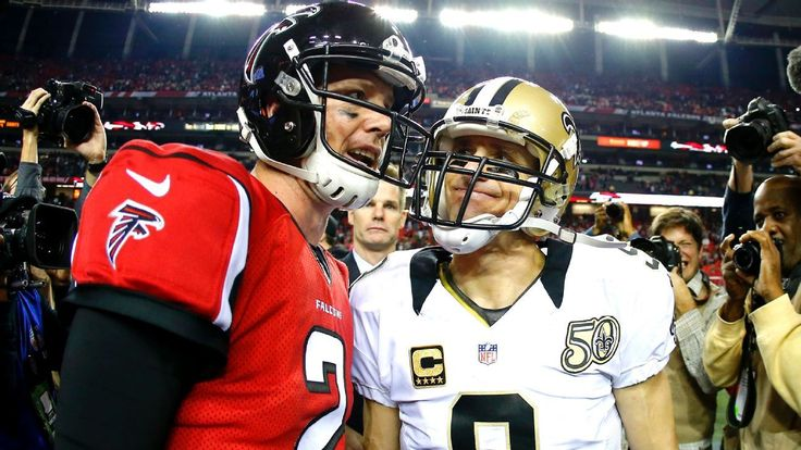 NFC South: Which QB gives his team best chance to win now?