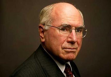 The Honourable John Howard, OM, AC, SSI