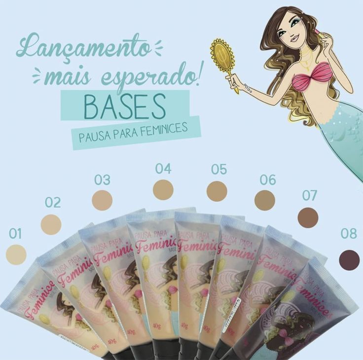 Base Pausa para Feminices – Resenha Completa - http://www.pausaparafeminices.com/pele/base-pausa-para-feminices-resenha-completa/