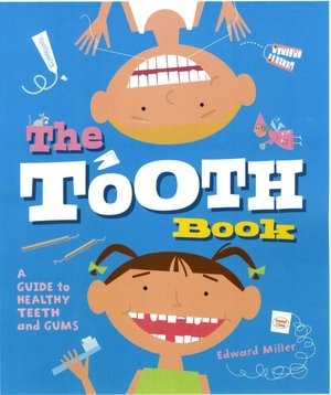 In this brightly illustrated picture book, Miller goes well beyond the basics of brushing, flossing, and visiting the dentist. Readers view the inside of a tooth and learn about primary and permanent teeth, decay, losing teeth, and dental first aid. Especially welcome is the emphasis on eating healthy foods and avoiding sugar.