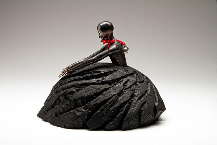 Jasmine Thomas-Girvan _ sculptures_ Jamaica _ artodyssey (12)