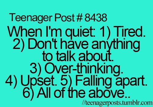 yupp i do this