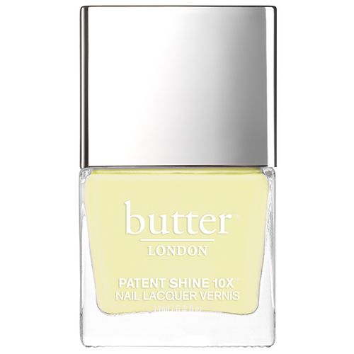 butter LONDON - Patent Shine 10X Nail Lacquer - Lemon Drop