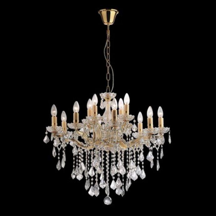 candelabru FLORIAN SP6 marca Ideal Lux