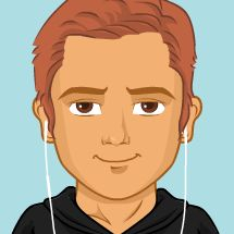 Checkout this avatar created by phoenix via pickaface.net
