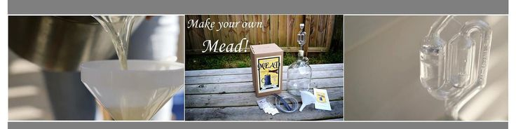 In a few short months you can have a mead ready to drink! Or let it sit and the flavor will age with time to a more complex taste. Mead is a simple alcoholic beverage made from honey, water and yeast. But would you like to complex it up a bit? There are plenty of flavors that accent the taste of mead and can be added to the process like orange zest, lemon peel, ginger, cinnamon or oak chips. The ABV ranges from 10-12% just like wine.
