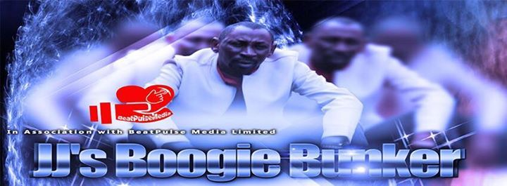 JJs Boogie Bunker Monday Mix Show.