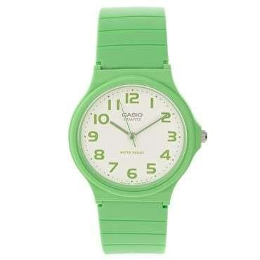 greenie casio