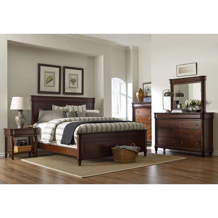 7 best images about sweet dreams on pinterest cas for Broyhill bedroom furniture