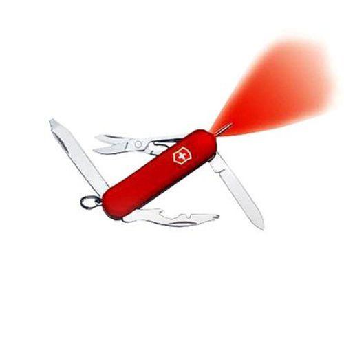 Victorinox Swiss Army Midnite Manager Pocket Knife W Ink