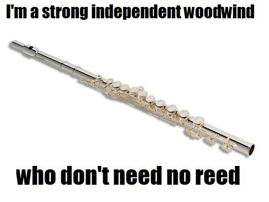 flute jokes - Google Search