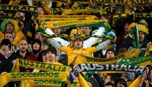 SBS: World Cup war questions Australia's national identity