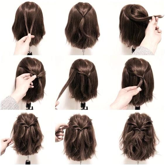 45+Quick & Easy Beautiful Hairstyles in 2 Minutes!!!