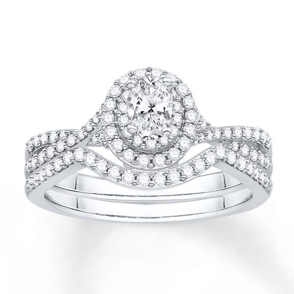 10 engagement wedding ring styles to drool over - Wedding Ring Styles