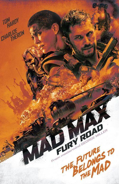 Mad Max Fury Road Movie4k