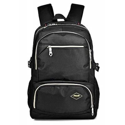 Just US$20.61, buy Leisure Large Capacity Backpack for Men online shopping at GearBest.com Mobile.