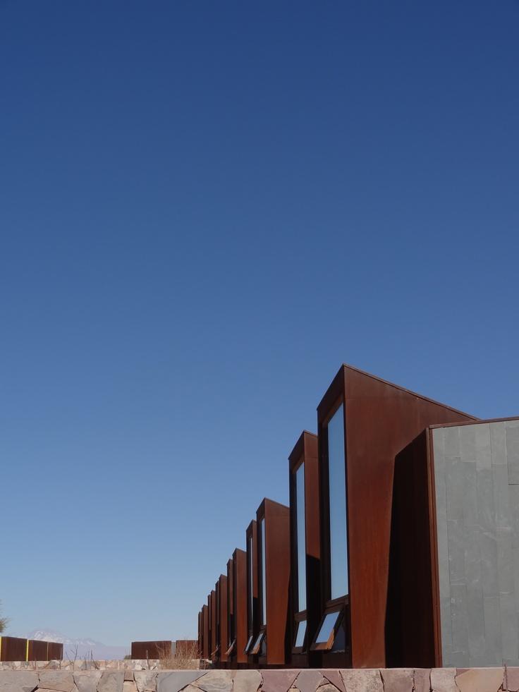Hotel Tierraatacama, San Pedro de Atacama, Chile
