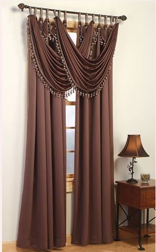 Window Treatments #homedecor #windowtreatments #curtains #drapes