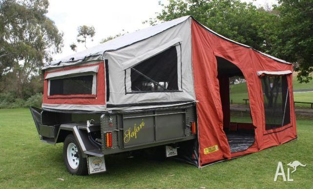 off road tent trailers sale ca website of pukiglut portable home pinterest tent. Black Bedroom Furniture Sets. Home Design Ideas