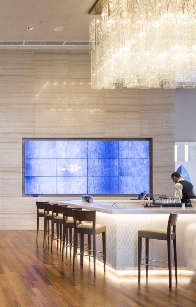 Hotel Hilton Barra