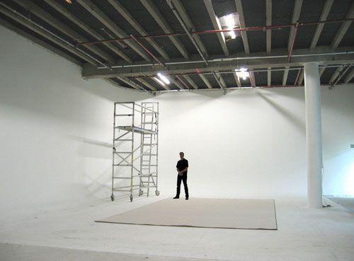 Studio - Screentime