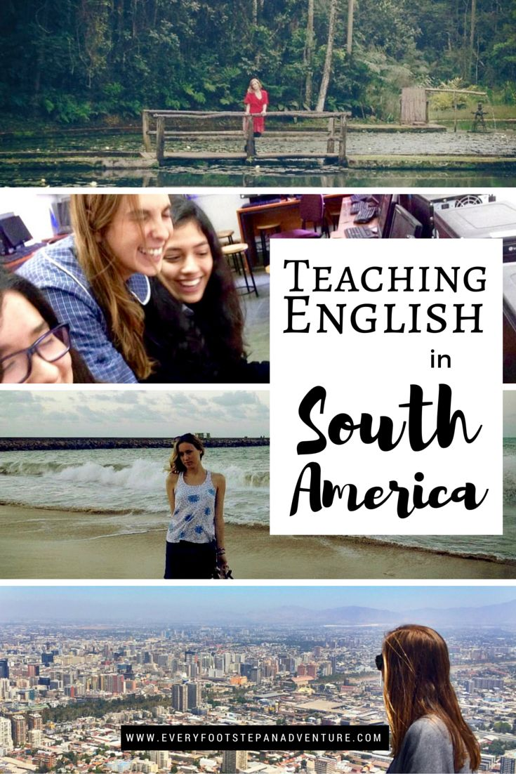 why i want to teach english abroad essay Fully accredited tefl certificate qualifying you to teach english anywhere in the   you need to be as prepared as you can be for your paid teaching abroad.