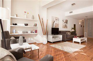 Apartamento de vacaciones en Barcelona ciudad.  http://www.vacaciones-espana.es/6882