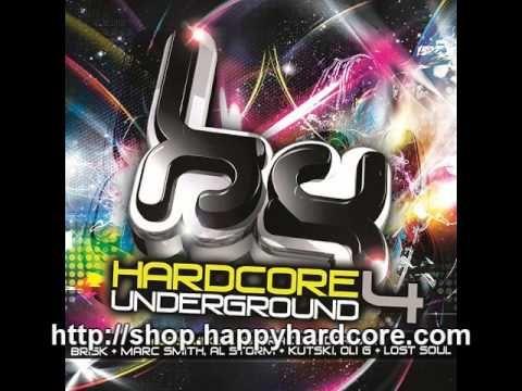 Marc Smith - We Are Hardcore