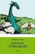 Sant Jordi i el drac gandul, de Kenneth Grahame #sortirambnens