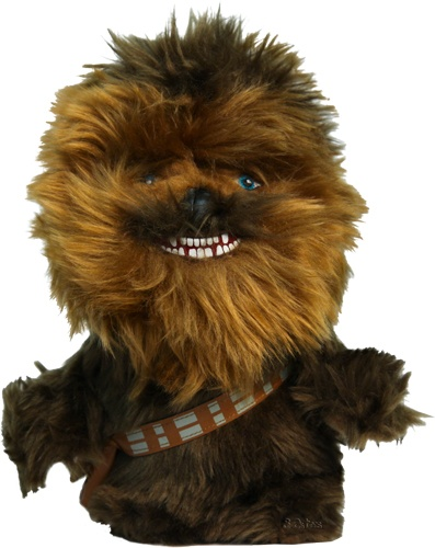 Chewie doll: Collection Dolls, Inch Tall, Stars War, Chewy Dolls, War Collection, Chewbacca Dolls, Plush Chewbacca, Products, Starwars
