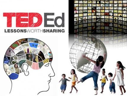 39 best images about The Best of TED Talks for Teachers on ...