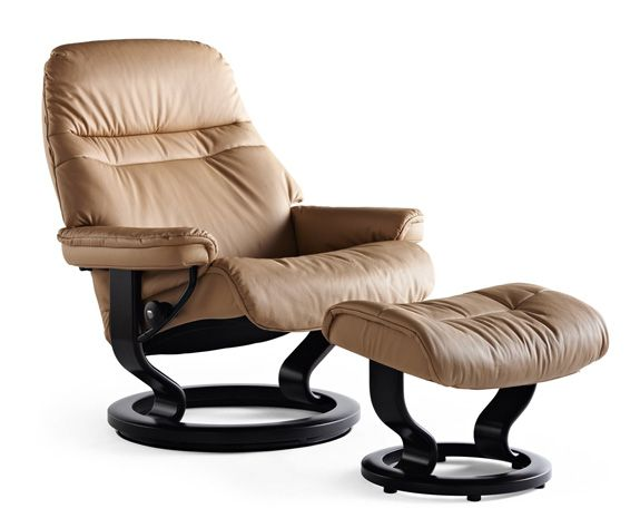 No One Builds A Recliner Like Stressless. See All Stressless Recliners At  The Official Stressless Furniture Website. Get Product Details For Our  Stylish ...